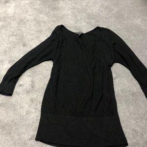 Black sweater!!❤️